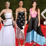 Night of Beautiful and Worst Gowns on Golden Globe red carpet