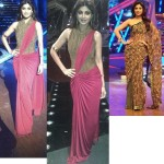 Shilpa Shetty's stunning look for Nach Baliye week 11
