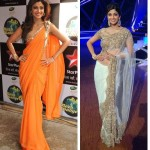 Shilpa Shetty on 10th week of Nach Baliye