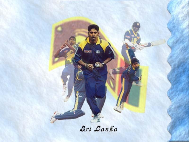 team profile sri lanka cricket team