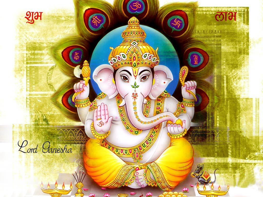 India Celebrations Today Today in India Ganesh